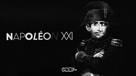 Napoleon XXI on VICE TV: 3 reasons to watch the quirky docu-series!  – News Series on TV