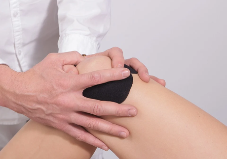 3 Reasons Why Your Knee Might In Pain