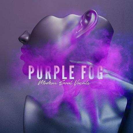 Purple Fog Modern - Soul Vocals WAV