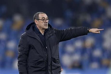 In today's video, i've tried to give you guys a complete tactical profile of the new juventus manager maurizio sarri.#tactics #analysis #sarrito compare. Juventus Manager Maurizio Sarri Brands Serie A Champions ...