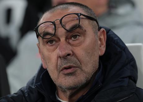 Maurizio Sarri and Juventus fail to reach an agreement ...