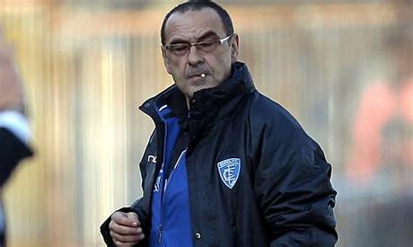Born 10 january 1959) is an italian professional football manager who most recently managed serie a club juventus. Napoli appoint Maurizio Sarri as new head coach   Football ...