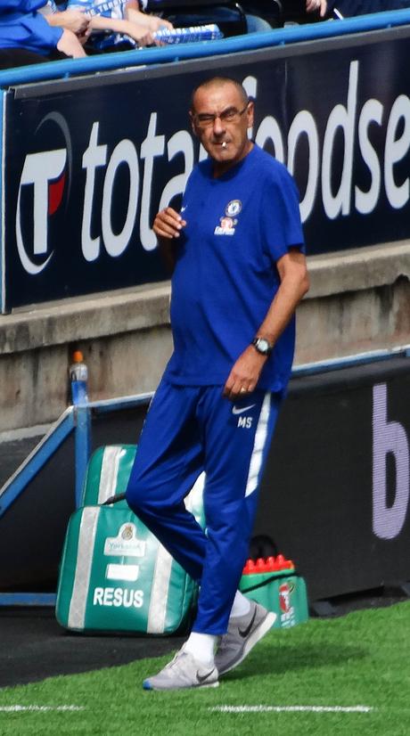 Maurizio Sarri - Wikipedia
