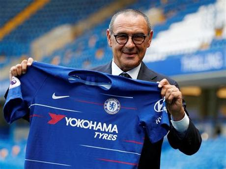 Get the latest news, updates, video and more on maurizio sarri at tribal football. Why Maurizio Sarri's Chelsea appointment is among the ...