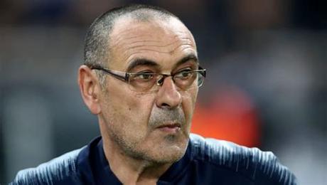 L'ascesa di maurizio sarri prosegue. Chelsea 'Agree' to Release Maurizio Sarri From Contract as ...