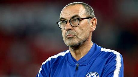 Frustrated sarri highlights what was missing in juve loss to lyon. Sarri admits he expected challenges at Chelsea - ARYSports.tv