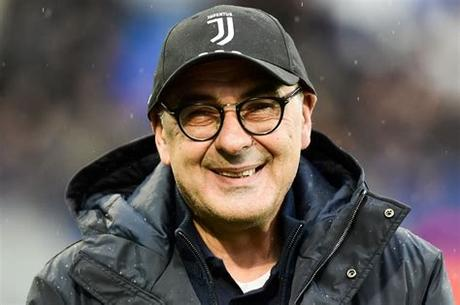 Maurizio sarri says his move to juventus from chelsea is a 'step up' as he will have the opportunity the former chelsea coach maurizio sarri said he was confident of winning over 'sceptics' in turin as. Maurizio Sarri - Età - Moglie - Figli - Puglia24News.it
