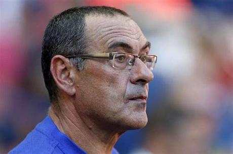 Pagina fans di maurizio sarri. Juventus eyeing move for Chelsea star, Maurizio Sarri