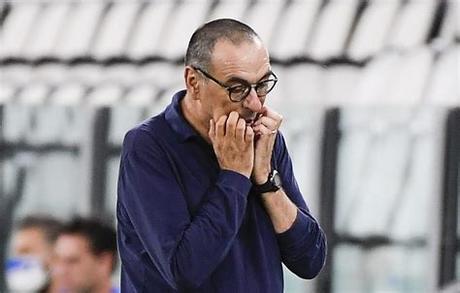 The italian led the blues to 3rd spot and europa. Maurizio Sarri esonerato dalla Juventus: caos bianconero ...