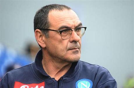 Maurizio sarri (born 10 january 1959) is an italian professional football coach who most recently managed serie a club juventus. Chelsea next manager: Maurizio Sarri move heats up after ...