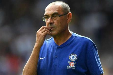 This is the profile site of the manager maurizio sarri. Chelsea boss Sarri plans to give up smoking - myKhel