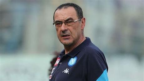 The site lists all clubs he coached and all clubs he played for. Sarri signing won't make up for summer of nothing ...