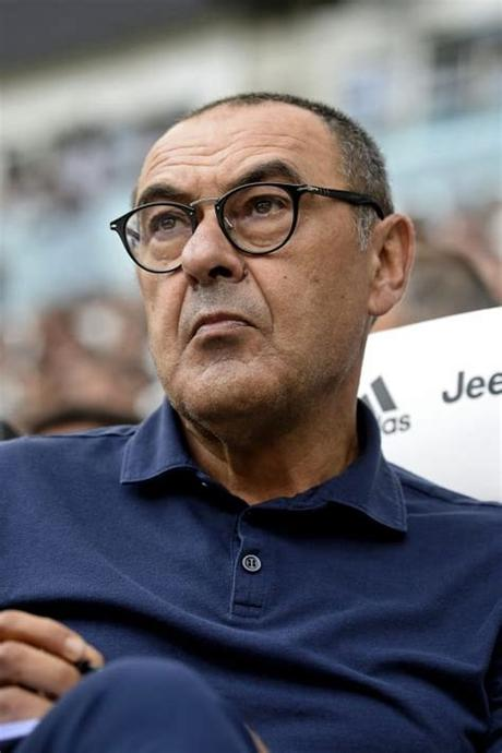 Born 10 january 1959) is an italian professional football manager who most recently managed serie a club juventus. Sarri / Maurizio Sarri Says He Intends To Quit Smoking ...