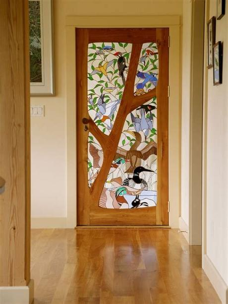 Set up job alerts and apply directly from your phone. Unique Inspiration Stained Glass Interior Doors - HomesFeed