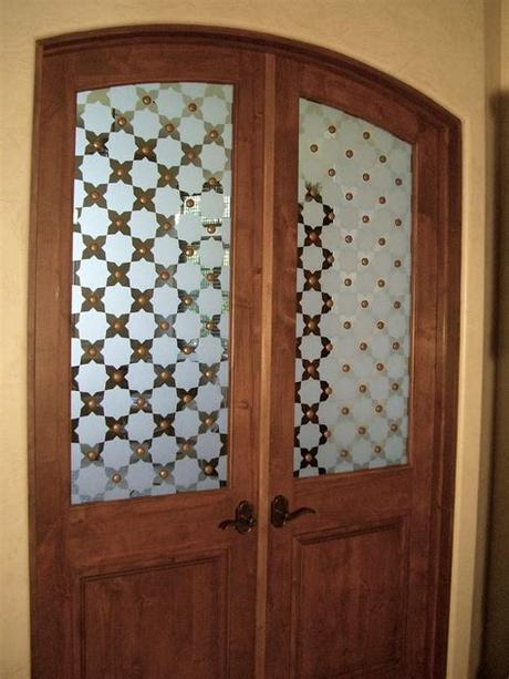 Shop our vast inventory and best online deals. Interior Glass Doors with Obscure Frosted Glass Designs ...
