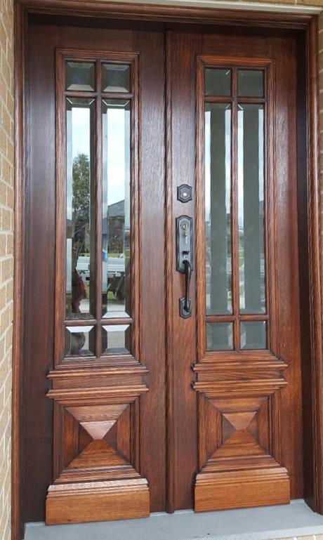 Glass Doors Melbourne, Internal Glass Doors - Armadale ...