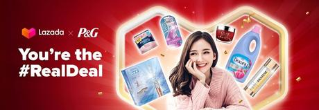 P&G Encourages Women To Talk About Imposter Syndrome in #RealDeal campaign with Lazada [Video Included]