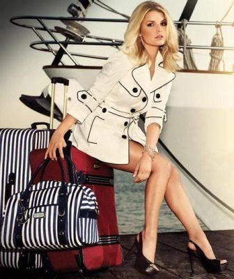 Jessica Simpson Looking To Buy Back Her Clothing Brand!