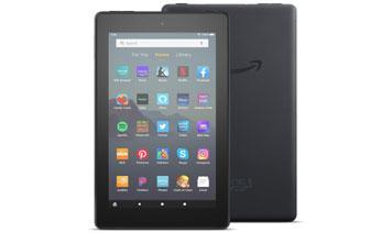 Fire 7 Tablet - Best Tablets For Reading PDF