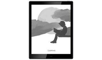 Likebook E-Reader P10 - Best Tablets For Reading PDF