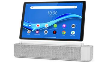 Lenovo Smart Tab M10 Plus - Best Tablets For Reading PDF