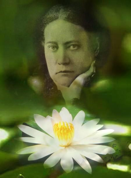 8th May – White Lotus Day, the day of the passing of Helena P. Blavatsky