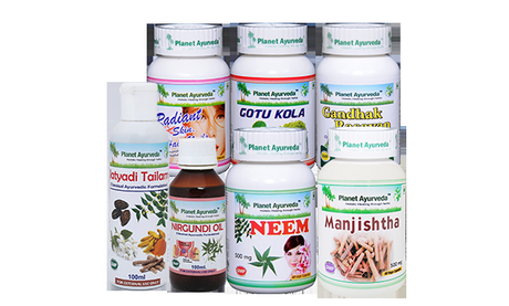 Herbal Remedies for Discoid Lupus in Ayurveda