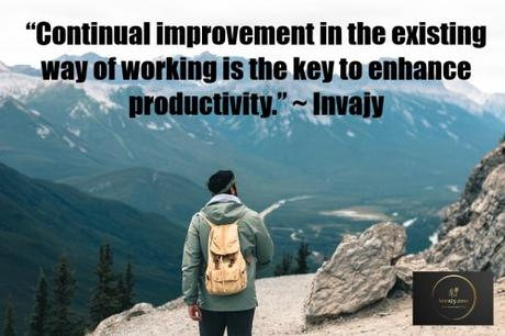 Productivity Quotes to boost your efficiency