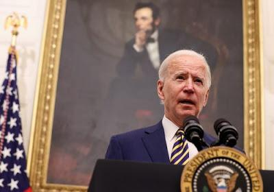 What is Biden's Foreign Policy Red Line?