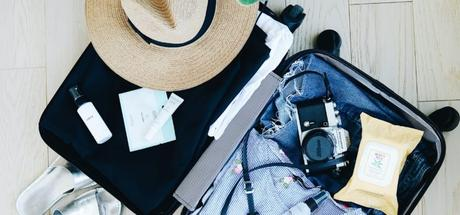 12 Items in Every Health-Conscious Traveler's Bag8 min read