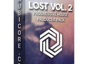 LOST Progressive House Sample Pack