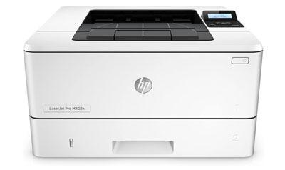 HP LaserJet Pro M402n - Best Printers For Cardstock