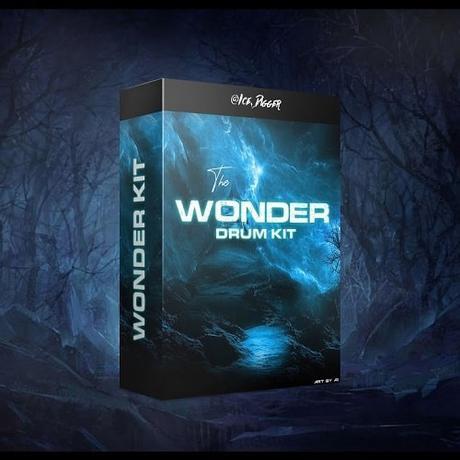 Ice Digger Wonder (Drill Drum Kit) WAV