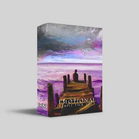 IanoBeatz Emotional Sample Pack Vol.5 WAV