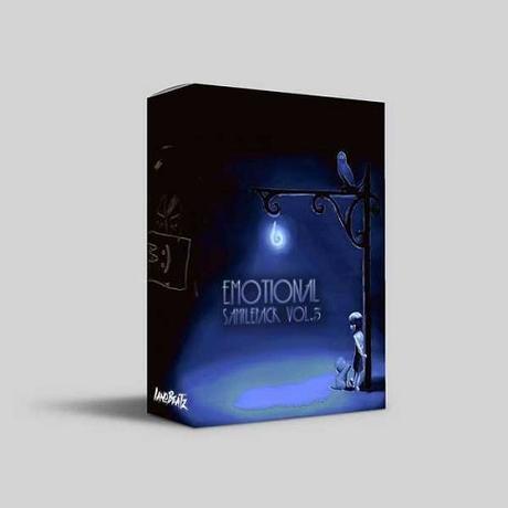 IanoBeatz Emotional Sample Pack Vol.3 WA