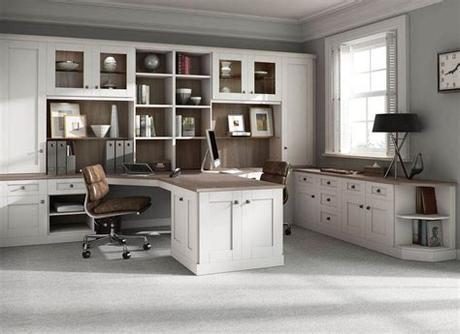 Home office furniture at argos. Fitted Home Office Furniture   Fitted Sit Stand Desks ...