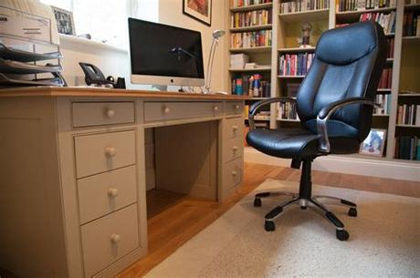 Still didn't find a home office of your dream? Furniture - Workspaces - Dunham Fitted Furniture