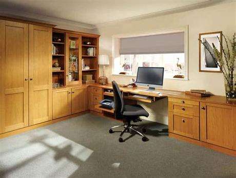 Great savings & free delivery / collection on many items. Fitted Home Office Furniture   Fitted Sit Stand Desks ...