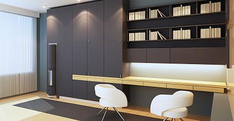 Homes Offices Harrogate   Johnsons Interiors