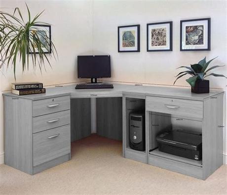 Gb 673 583601 company formed: HOME OFFICE FURNITURE UK DESK SET 18   Margolis Furniture