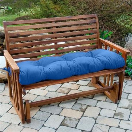 On the other end of the spectrum. 54 Outdoor Bench Cushion - Home Furniture Design