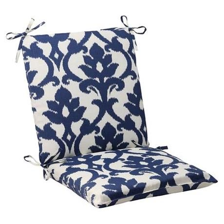 Popular outdoor cushion sizes of good quality and at affordable prices you can buy on if you are interested in outdoor cushion sizes, aliexpress has found 25,693 related results, so you can. Pillow Perfect Outdoor/ Indoor Bosco Navy Squared Corners ...