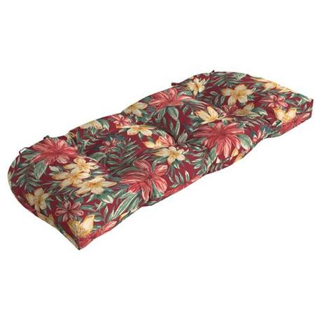 Shop target for outdoor cushions you will love at great low prices. ARDEN SELECTIONS 41.5 in. x 18 in. Ruby Clarissa Tropical ...