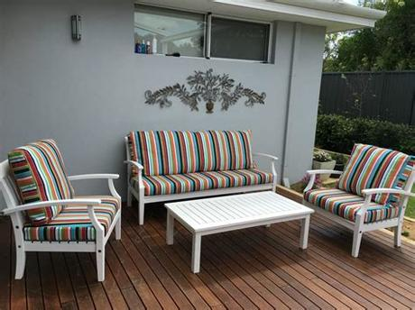 Chair cushions, seat cushions, chair pads, outdoor patio cushions and more! Which Foam Is Best For Outdoor Cushions? Sydney, Brisbane ...