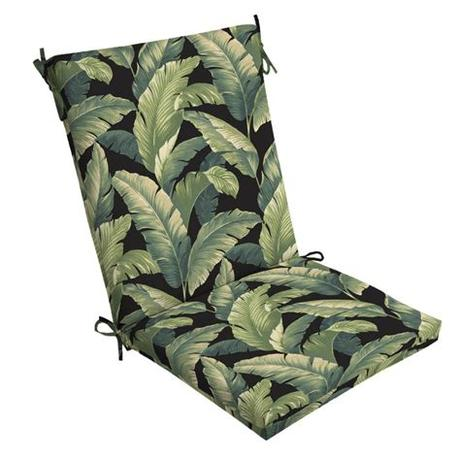 A small change can go a long way. ARDEN SELECTIONS 20 x 44 Onyx Cebu Outdoor Dining Chair ...