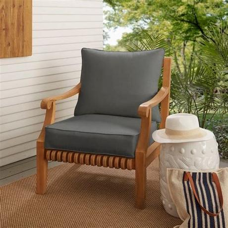 A small change can go a long way. Gracewood Hollow Hasani Charcoal Grey Indoor/ Outdoor ...