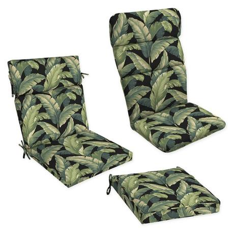 Arden Selections™ Printed Outdoor Cushion Collection | Bed ...