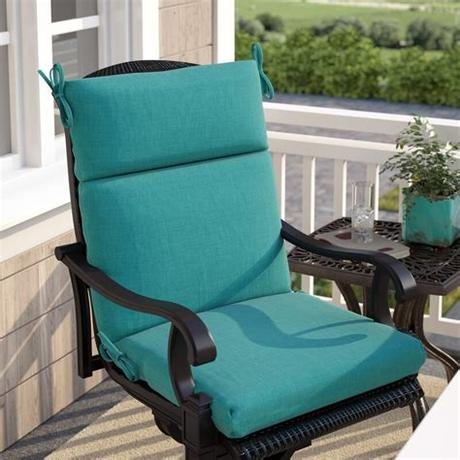 Check out our custom outdoor cushions selection for the very best in unique or custom, handmade pieces from our home & living shops. Three Posts™ Indoor/Outdoor Seat/Back Cushion & Reviews ...