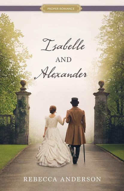 ISABELLE AND ALEXANDER BLOG TOUR: READ AN EXCERPT