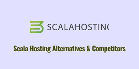 scala hosting alternatives and competitors